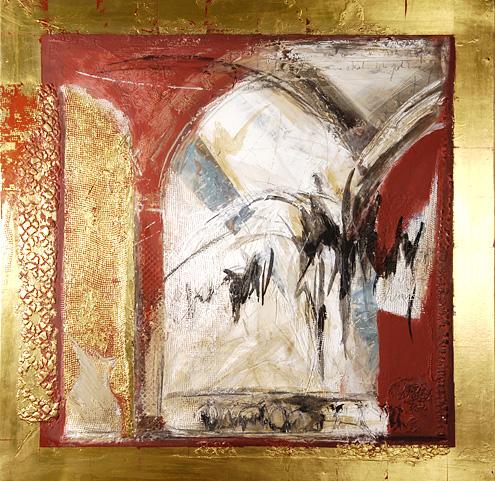 Tableau de Nathalie Verdier, Artiste Peintre à Nice